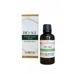 BIO-AGE ANTI AGING SERUM - 50 ML