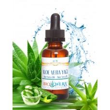 Aloe Vera Yağı - 30 ML