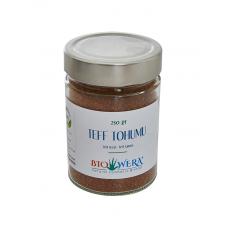 Teff Tohumu - 250 gr